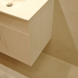 """Rivestimento in resina su bagno • <a style=""""font-size:0.8em;"""" href=""""http://www.flickr.com/photos/87191822@N05/7993391205/"""" target=""""_blank"""">View on Flickr</a>"""